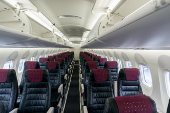 JA82RC - Ryukyu Air Commuter de Havilland Canada DHC-8-402Q/Bombardier Q400 Combi