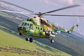 59 - Russia - Navy Mil Mi-8MT