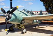 16278 - USA - Marine Corps Grumman FM Wildcat aircraft