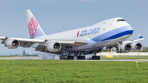 B-18720 - China Airlines Cargo Boeing 747-400F, ERF aircraft
