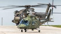 H27 - Belgium - Air Force Agusta / Agusta-Bell A 109BA aircraft
