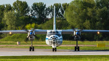RA-26226 - Russia - Air Force Antonov An-30 (all models) aircraft