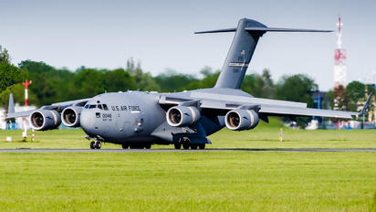 97-0048 - USA - Air Force Boeing C-17A Globemaster III