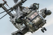 84+25 - Germany - Army Sikorsky CH-53G Sea Stallion aircraft