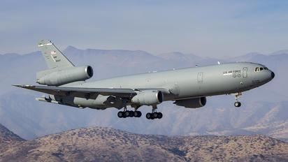 86-0037 - USA - Air Force McDonnell Douglas KC-10A Extender