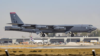 61-0036 - USA - Air Force Boeing B-52H Stratofortress