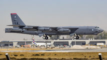 61-0036 - USA - Air Force Boeing B-52H Stratofortress aircraft