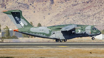 PT-ZNF - Brazil - Air Force Embraer KC-390 aircraft