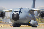 TK.23-22 - Spain - Air Force Airbus A400M aircraft