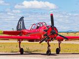 "EC-IAM - Asociación Deportiva ""Jacob 52"" Yakovlev Yak-52 aircraft"
