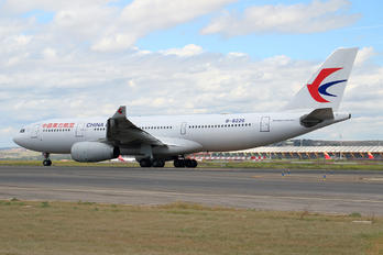 B-8226 - China Eastern Airlines Airbus A330-200
