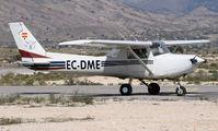 EC-DME - Aeroclub de Alicante Cessna 152 aircraft