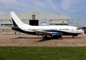 Air X B735 visited East Midlands title=