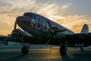 N45366 - American Airpower Heritage Museum (CAF) Douglas C-53D Skytrooper aircraft