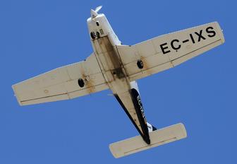 EC-IXS - Private Piper PA-28 Warrior
