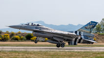 FA-57 - Belgium - Air Force Lockheed Martin F-16A Block 20 MLU aircraft