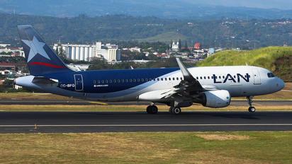 CC-BFQ - LAN Airlines Airbus A320
