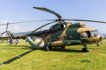 3304 - Hungary - Air Force Mil Mi-8