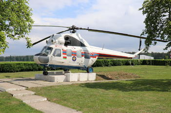 EW-20253 - Belarus - Ministry for Emergency Situations Mil Mi-2