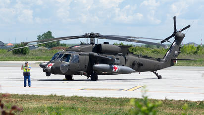 11-20350 - USA - Army Sikorsky UH-60M Black Hawk