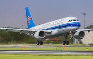 B-6681 - China Southern Airlines Airbus A320 aircraft