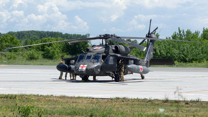 08-20170 - USA - Army Sikorsky UH-60M Black Hawk