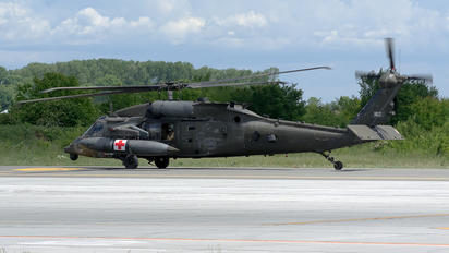 08-20162 - USA - Army Sikorsky UH-60M Black Hawk