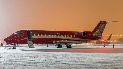 VQ-BFI - Rusline Bombardier CRJ-200ER