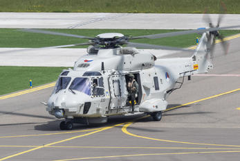 N-233 - Netherlands - Navy NH Industries NH90 NFH