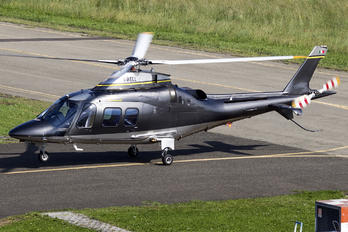 I-WELL - Private Agusta / Agusta-Bell A 109S Grand