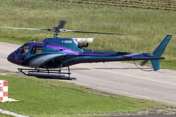 I-OEME - Private Aerospatiale AS350 Ecureuil / Squirrel