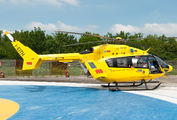 I-EITH - Babcok M.C.S Italia Eurocopter EC145 aircraft