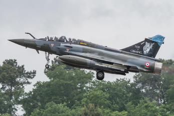3-IS - France - Air Force Dassault Mirage 2000-5F