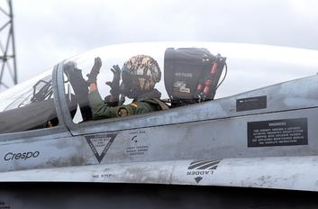 C.15-14 - Spain - Air Force McDonnell Douglas EF-18A Hornet