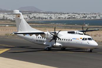 HK-5321-X - EasyFly ATR 42 (all models)