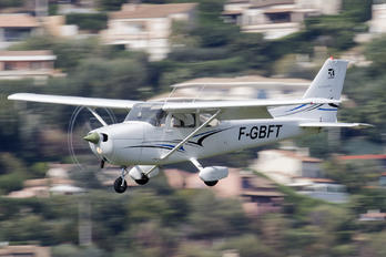 F-GBFT - Private Reims F172