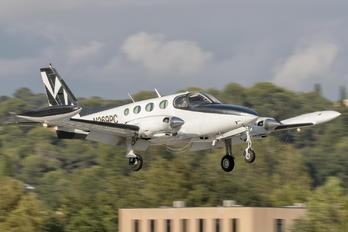 N269PC - Private Cessna 340