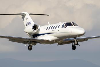 G-TWOP - Centreline Air Charter Cessna 525A Citation CJ2