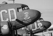 N47SJ - Private Douglas DC-3 aircraft