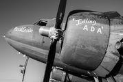 N75489 - Private Douglas DC-3 aircraft