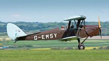 G-EMSY - Private de Havilland DH. 82 Tiger Moth aircraft