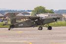 Swiss Airforce - PC-6