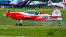 RA-1758G - Private Extra 330LX aircraft