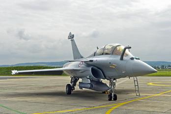 301 - France - Army Dassault Rafale B