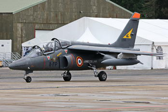E168 - France - Air Force Dassault - Dornier Alpha Jet E