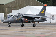 E168 - France - Air Force Dassault - Dornier Alpha Jet E aircraft