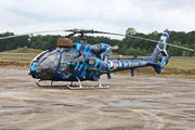 3476 - France - Army Aerospatiale SA-341 / 342 Gazelle (all models) aircraft