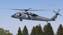 OM-BHK - Slovak Training Academy Sikorsky UH-60A Black Hawk aircraft