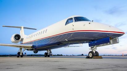 HZ-IAM - Private Embraer ERJ-135 Legacy 600