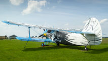 SP-FGR - Private Antonov An-2 aircraft